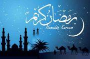 Kebahagiaan Ramadhan yang Terganggu Covid-19, Kuncinya Sabar