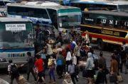 Presiden Jokowi Larang Mudik di Tengah Pandemi Covid-19