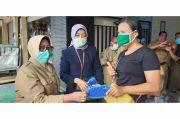Cegah Persebaran Corona, BPD DIY Bagikan 10 Ribu Masker