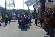 Polres dan Forkpimda Batubara Salurkan 4500 Paket Sembako