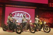 Membanggakan, Motor Jawa 300 Siap Menjelajah Pasar Eropa