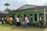 OSO Instruksikan Seluruh Kader Hanura Bantu Warga Terdampak Corona