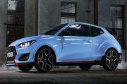 Hyundai Veloster N 2020 Lebih Efisien dan Halus Bertenaga Sangar