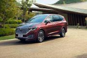 Volkswagen Ciptakan MPV Premium, Penantang Alphard dan Lexus