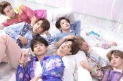 BTS Persiapkan Album Baru, RM Janji Sajikan Karya Terbaik