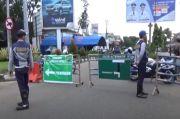 Terapkan PSBB, Polda Sumbar Mulai Tutup Akses Masuk Provinsi