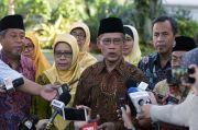 Ketum Muhammadiyah: Tarawih di Rumah Ikhtiar Mencegah Wabah Meluas