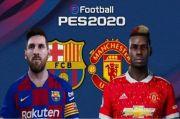 Gara-gara Game Online, Jersey Kandang MU Edisi 2020/2021 Bocor ke Publik