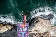 Red Bull Cliff Diving Batalkan World Series 2020, Fokus Musim Depan