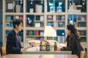 Drama 3 The King: Eternal Monarch Bikin Lee Min Ho dan Kim Go Eun Berdebat