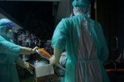Perawat Berjuang Melawan Corona di Jatim Justru Belum Digaji Sejak Januari