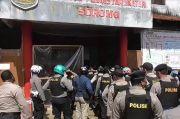 Usai Ricuh, 4 Narapidana Lapas Sorong Papua Barat Sempat Kabur