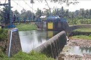 Watervang, Bendungan Peninggalan Kolonial Belanda di Lubuklinggau