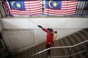 Malaysia Khawatir Kehadiran Kapal Perang Bisa Tingkatkan Ketegangan di LCS
