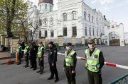 Wabah COVID-19 Merebak di Gereja Ortodoks, Kota Ukraina Ditutup