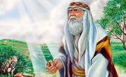 Sumur-Sumur Mengering, Begitu Nabi Ibrahim Meninggalkan Lembah Tujuh