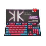Lihat Uniknya Kustom Key Caps untuk Keyboard Buatan Lokal Ini