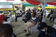 ACT Jamin Stok Pangan Petani Desa di Kabupaten Karawang