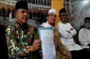 MUI Kota Bengkulu Cabut Maklumat Salat Tarawih di Masjid