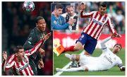 Tiga Pemain Bertahan Paling Susah Ditembus versi Alvaro Morata