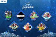 Sambut Ramadhan, RCTI Siapkan Rangkaian Sajian Istimewa