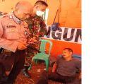 Peras Sopir Truk, Polisi Gadungan Ini Selalu Todongkan Pistol Mainan