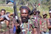 Kelompok Bersenjata Tembaki Pos Pengamanan di Tembagapura Papua