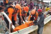 Seorang Remaja di Bombana Sultra Tewas Diterkam Buaya