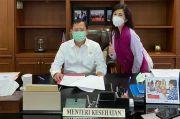Influencer Apresiasi Kerja Keras Menkes dan Tim Perangi Pandemik