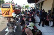 Mudik Dilarang, Angkutan Antar-Kota Berpotensi Rugi Rp95 Miliar per Hari