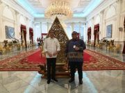 Pembahasan RUU Cipta Kerja Ditunda, KSPSI Apresiasi Keputusan Jokowi