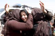 Pengadilan Jerman Adili Anggota ISIS Atas Dakwaan Genosida Yazidi