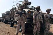 Koalisi Arab Perpanjang Gencatan Senjata Sepihak di Yaman