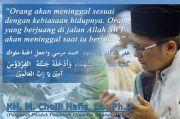KH Cholil Nafis: Jangan Sampai Ada Tetangga Tak Bisa Berbuka Puasa