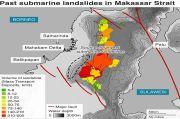 Para Ilmuwan Internasional Sebut Ada Risiko Tsunami Dekat Ibu Kota Baru Indonesia