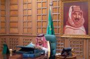 Kesedihan Raja Salman Menyambut Ramadhan tanpa Salat di Masjid