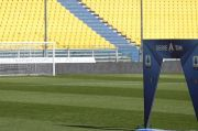 Kompetisi Serie A Diperpanjang Hingga 2 Agustus 2020