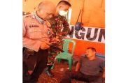 Polisi Gadungan Selalu Todongkan Pistol Mainan untuk Peras Sopir Truk