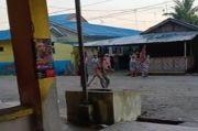 Sahur Pertama Ramadhan, Warga Tanjung Tiram Malah Tawuran