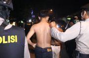 Hendak Tawuran di Bekasi, Empat Remaja Diciduk Polisi