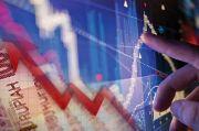 Nilai Kapitalisasi Pasar Modal Satu Pekan Anjlok 3,15%