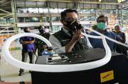Industri Pertahanan Didorong Ikut Produksi Ventilator