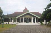 Masjid Agung Sleman Tiadakan Tadarus, Buka dan Sahur Bersama