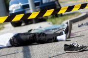 10 Remaja Ditabrak Lari saat Bangunkan Sahur, Dua Tewas Satu Kritis
