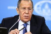 Sindir AS, Lavrov Sebut Serangan Terhadap WHO Dipolitisasi