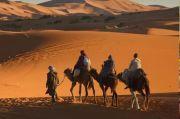 Abu Bakar, Amir, dan Bilal Sempat Dikarantina karena Terkena Wabah