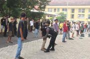 84 Remaja Pelaku Balap Liar di Stadion Maguwoharjo Diamankan Polisi