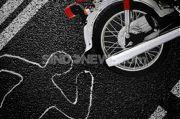 Hendak Bangunkan Sahur 10 Remaja Ditabrak Mobil, 2 Tewas dan 1 Kritis di Binjai