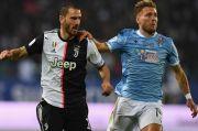Presiden Lazio Dukung Playoff Kontra Juventus untuk Tentukan Juara