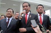 Puji Jokowi, Upaya Prabowo agar Mendapat Dukungan di 2024